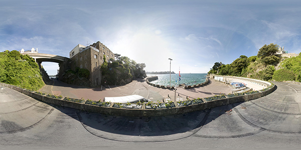 Panoramique Dinard